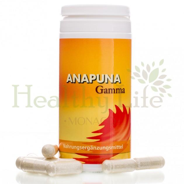 Анапуна Гамма