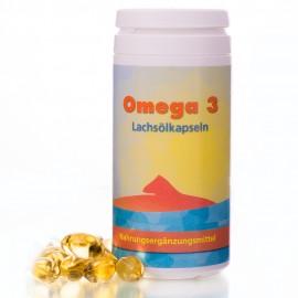 Омега 3 аминокислоты