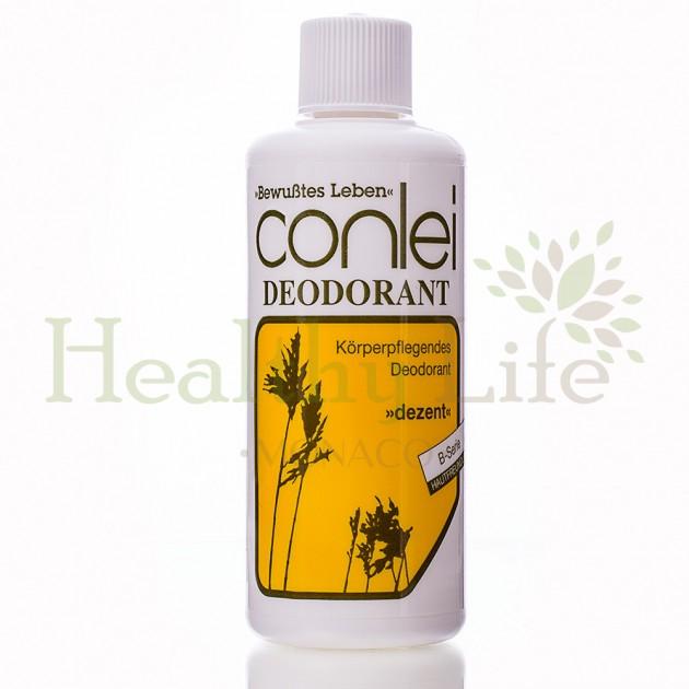 Освежающий дезодорант (сдержанный)